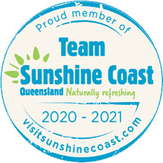 Montville Mountain Inn Resort - Team Sunshine Coast